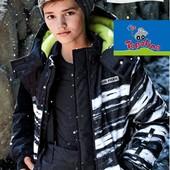 Детский подростковый термокомбинезон для мальчика 134-164см