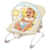 Детское кресло-качалка уточка Bright Starts 6978 Kids II