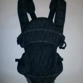 Кенгуру, слинг, рюкзак, переноска, Mothercare -Англия от 0+мес