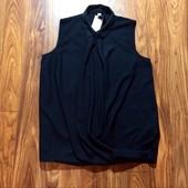Новая рубашка на запах Vero Moda