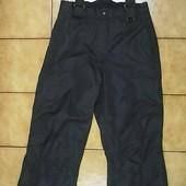 лижні штани -комбенізон Crivit 146-152 158-164 чорний