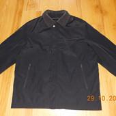 Новая демисезонная куртка City Classic для мужчины , размер 56