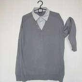 Кофта, свитер, классика, кардиган