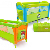 туристическая кроватка для детей