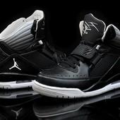 Кроссовки Nike Air Jordan Flight 97 Black