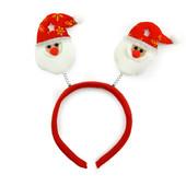 Уши, антенны, заколки и разные приколы на обручах2