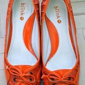 Нарядные яркие туфельки Blink p. 39