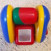 Развивающая игрушка Tolo