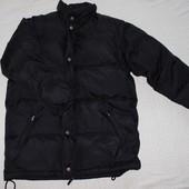 Жилет Куртка мужская пуховая