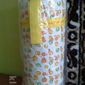 Термосумка контейнер для бутылочки.