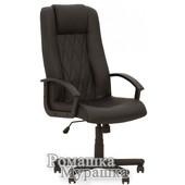 Офисное кресло для руководителя Elegant Eсо [искусственная кожа Eсо]