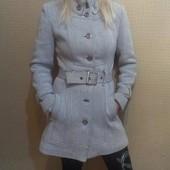 Стильное и элегантное пальто