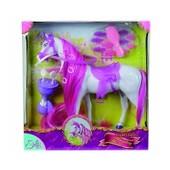 Волшебная лошадка Штеффи с аксессуарами для прически от Simba конь лошадь лошадка