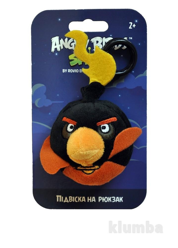 Подвеска на рюкзак  angry birds  space (8см) от  angry birds фото №1