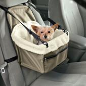 Сумка для животных в автомобиль Pet Booster Seat