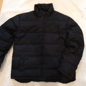 мужская пуховая куртка Fila