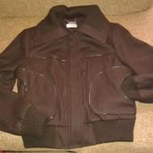 Красивое пальто пиджак от Orsay. Отличное состояние. Р.42