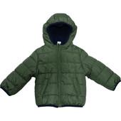 Куртка C&A евро-зима. Размер 80