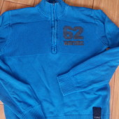 Котоновые свитер 50 размера от Shine
