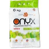 Стиральный порошок Onyx 6кг. универсальный порошок-концентрат Оникс Onyx Vollwaschmittel