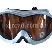Горнолыжная маска X Road chameleon № 555