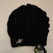 Теплая шапка р. 54-56 AGBO Польша