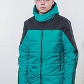 Куртка мужская весна-осень  63 (4 цвета)
