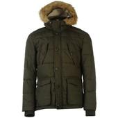Зимняя куртка парка Soul Cal размер L в наличии