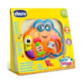 Музыкальная игрушка Палитра Chicco, 07701