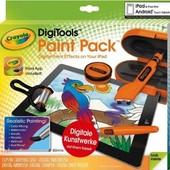 Набор для рисования на планшете Crayola DigiTools