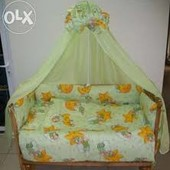 Комплекты в кроватку Bonna качество+цена, держатель в подарок!!!