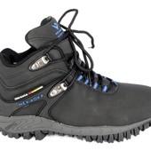 Подростковые зимние ботинки 37, 38, 41 размер