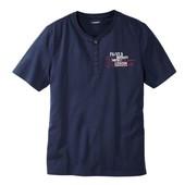Отличная качественная футболка Livergy. М