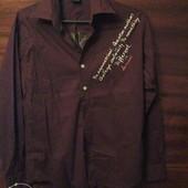 Фирменная рубашка мужская. Торг