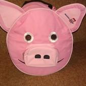 Очень прикольный рюкзак для дошкольнят