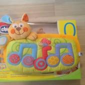 Пианино Музикальный щенок Chicco в идеальном состоянии 260 грн