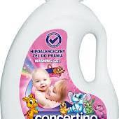 Гель для стирки детского белья Concertino 2л Концентрино