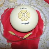 электрический двухфазный молокоотсос Medela Swing