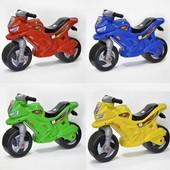 Каталка толокар мотоцикл
