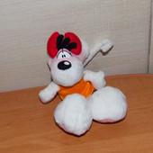 Красивая фирменная игрушка Minnie