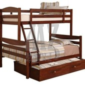 Зацепа Кровать двухъярусная Арина