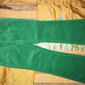 Вельветовые брюки р.6Х/7 Childrens Place