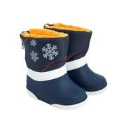 Зимние сапожки термо для мальчиков и девочек