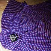 Рубашка Burton Menswear размер M(38-41). Новая!