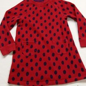 Брендовые платья, туники для девочек