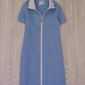 Яркое и стильное платьице Ladybird для девочки, размер 5-6 лет, состояние идеальное.