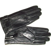 Перчатки кожаные мужские Alessandro Orado