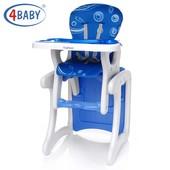 Стул-парта 4 Baby Fashion отличное решение