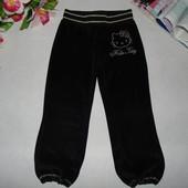 Спортивные штаны George 4-5 лет,рост 104-110 см.Мега выбор обуви и одежды!