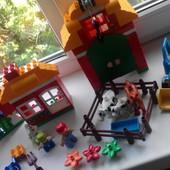 Lego «Большая ферма» Duplo